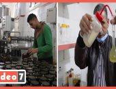 """قرية بلا بطالة.. كيف نقل إنتاج العسل أهالى """"حصة شبشير"""" إلى العالمية؟ (فيديو)"""