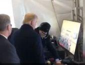 فيديو جديد لترامب وسط أسرته وأفراد حملته يتابع تجمعات مؤيديه قبل اقتحام الكونجرس