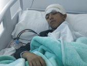 حكاية زياد.. ضربة شومة عرضته للموت أثناء لعب الكورة بقنا ورفض نصف مليون جنيه للتنازل