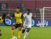 أهداف مباراة وادى دجلة ضد إنبي في الدوري
