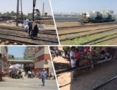 10 تعلميات جديدة من وزارة النقل لإعادة الانضباط للسكة الحديد