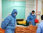 مستشار وزيرة الصحة: انخفاض كبير فى عدد مرضى مستشفيات العزل