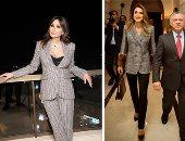 بعد 3 أعوام.. اليسا على خطى الملكة رانيا وبيلا حديد.. من أكثرهن تألقا..صور