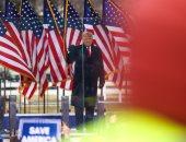 """ترامب أول رئيس أمريكى يعزل مرتين بعد قرار """"النواب"""""""