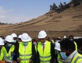 إثيوبيا تعلن بناء سد جديد لتخزين 55 مليون متر مكعب من المياه بإقليم أمهرة