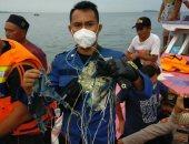 إندونيسيا تعلق بحث الغواصين عن الصندوق الأسود الثانى للطائرة المنكوبة