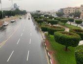 أخبار مصر.. أمطار خفيفة ومتوسطة لمدة 4 أيام حتى السبت
