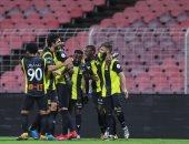 شاهد أهداف الرجاء والاتحاد في مشوارهما بنصف نهائي البطولة العربية