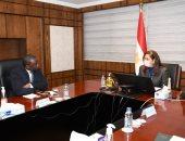 سفير السنغال بالقاهرة: لا حالات كورونا بين بعثتنا بفضل جهود الحكومة المصرية