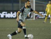 """محمد مجدى """"قفشة"""" نسر مباراة الأهلى وسيراميكا"""