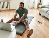 5 طرق للاستفادة من فصول اللياقة البدنية عبر الإنترنت فى ظل أزمة كورونا