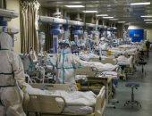 جامعة جونز هوبكنز الأمريكية:  1.3 % من سكان العالم مصابون بكورونا