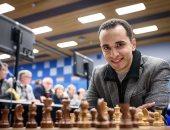 باسم أمين أسطورة الشطرنج: عشقت اللعبة من سن الخامسة وأحلم بتدريسها بالمناهج