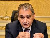 وزير الشؤون النيابية: مجلس النواب قادر على تحقيق آمال الوطن والمواطنين