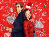 مسلسل Dash & Lily يحصل على تقييم 100% من 34 ناقدا على موقع Rotten Tomatoes