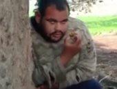 تفاصيل ربط أم لابنها فى شجرة بالشرقية 15 سنة خوفا عليه من الهرب.. فيديو لايف