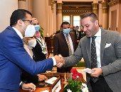 شاهد.. النائب حازم إمام يتسلم بطاقة عضويته بمجلس النواب 2021