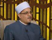 محمد سالم أبو عاصى: تغيير الفتوى ليس تلاعبا فى الدين