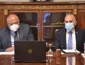 الخارجية: اخفاق اجتماع سد النهضة بسبب خلافات حول كيفية استئناف المفاوضات