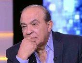 احمد السقا ينعي هادي الجيار: اللهم اغفر له وارحمه وأعف عنه