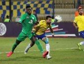 21 لاعباً فى قائمة الرجاء المغربي ضد الإسماعيلي بالبطولة العربية