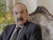 أشرف زكى ناعيا هادى الجيار : كان والد واخ أكبر للجميع