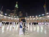 رئاسة الحرمين تضع 20 جهاز جديد لتعقيم أسطح المسجد الحرام بالبخار الجاف