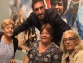 شقيقات مارادونا يطالبن القضاء الأرجنتينى بعدم رحمة المسئول عن وفاة دييجو