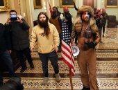 نيويورك تايمز: روايات متضاربة لمسئولى الأمن حول أحداث 6 يناير أمام الشيوخ