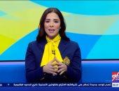 أسماء مصطفى بهذا الصباح: البرنامج الرئاسى للشباب نواة لمجتمع يفكر ويبتكر