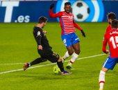 ميسي يقترب من معادلة تشافي كأكثر لاعب مشاركة فى تاريخ برشلونة