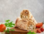 5 فوائد لــ شاورما الدجاج.. تحارب الشيخوخة وتحميك من نزلات البرد