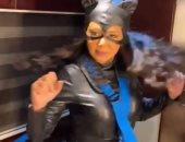 رانيا يوسف تكشف كواليس تصوير مشاهد القطة: رفضت الدوبليرة وأعدناه 7 مرات