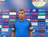 حسين سويلم رئيسا للجنة الفرعية للحكام بشمال سيناء