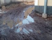 قارئ يشكو من وجود ماسورة مياه مكسورة فى الزعفرانى بالبحيرة.. والمحافظة تستجيب