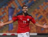 جدول ترتيب هدافي الدوري المصري الممتاز .. أحمد ياسر ريان في الصدارة