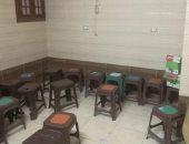 تعليم الإسماعيلية تشن حملة وتغلق مركزا للدروس الخصوصية بمنطقة المرحلة الخامسة