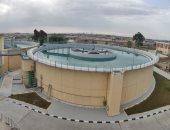 شركة المياه بشمال وجنوب سيناء تبحث كافة الحلول لمشكلات المياه بالعريش