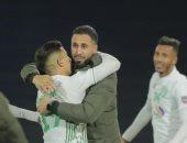 مدرب الرجاء بعد الفوز على الاسماعيلي : عانينا من أجل التأهل للنهائي