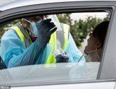 بريطانيا تجرى اختبار كورونا مرتين أسبوعياً للعمال لمواجهة نقل العدوى