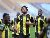 أحمد حجازي يقود دفاع الاتحاد ضد أبها في الدوري السعودي