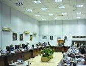 تفاصيل أول اجتماع لمجلس إدارة هيئة المتحف المصرى الكبير