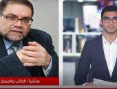 مختار نوح عن فيلم الإخوان لحسن البنا: هيطلعوه ملاك ولن يحتوى على دراسة نقدية