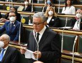 رئيس نادى القضاة يهنئ المستشار حنفى جبالى ووكيلى البرلمان والأعضاء