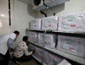 الهند تدخل سباق لقاح كورونا.. استعدادات لبدء أكبر حملة تطعيم فى العالم.. ألبوم صور