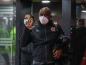 الأهلي يغلق ملف مباراة المقاولون من أجل بيراميدز