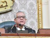 مجلس النواب يرسل برقية شكر للرئيس السيسى