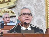 أبرز تصريحات المستشار حنفى جبالى رئيس مجلس النواب 2021 بالجلسة الافتتاحية