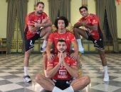مواعيد مباريات منتخب اليد بعد الفوز على البرتغال فى أولمبياد طوكيو 2020