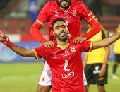 حسين الشحات ينتظر إنجازا شخصيا مع الأهلى فى مونديال الأندية